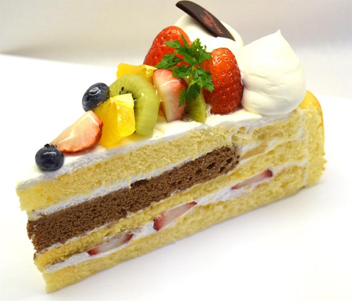 リバージュケーキ